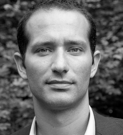 Benjamin van Werven advocaat