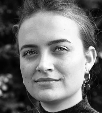Eva Luna de Boer secretariaat